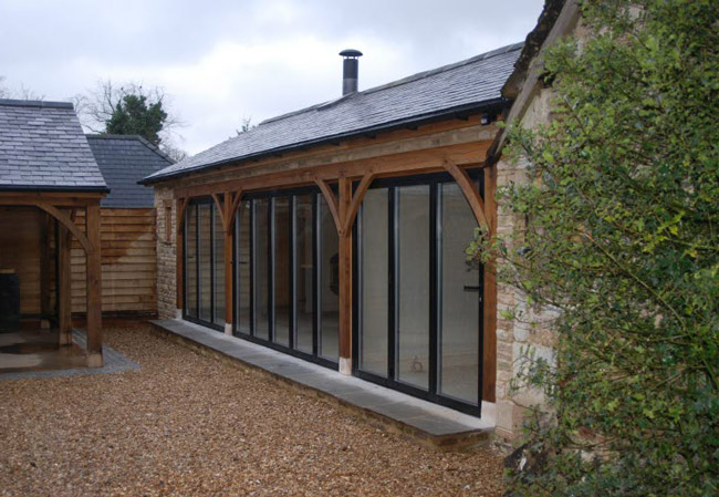 Dower - Brown and Jones - Building Contemporary Country Homes 01