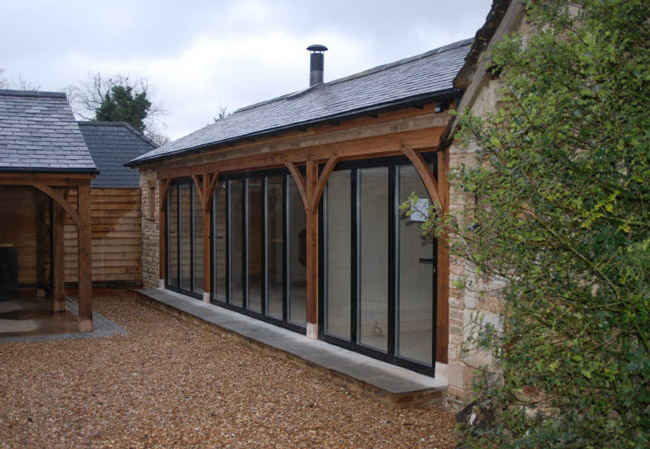 Dower - Brown and Jones - Building Contemporary Country Homes 11