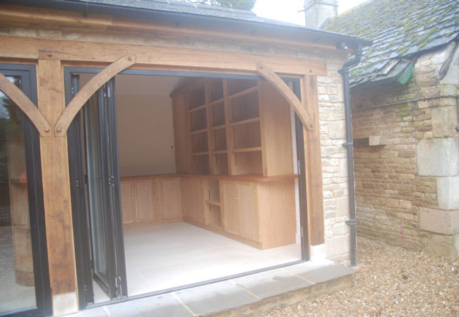 Dower - Brown and Jones - Building Contemporary Country Homes 24