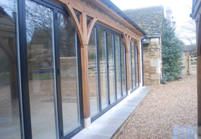 Dower - Brown and Jones - Building Contemporary Country Homes 27