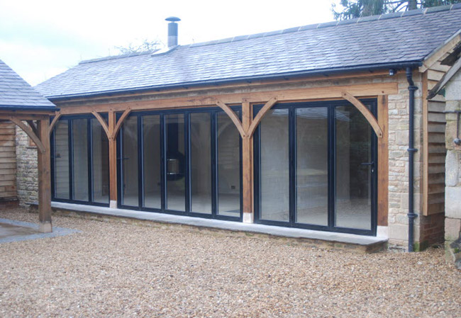 Dower - Brown and Jones - Building Contemporary Country Homes 30