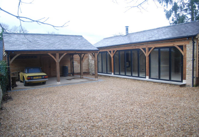 Dower - Brown and Jones - Building Contemporary Country Homes 31