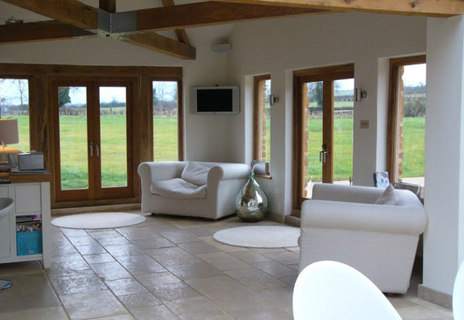Poplar Farm - Brown and Jones - Building Contemporary Country Homes 66