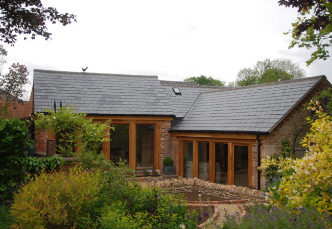 Stone Cottage - Brown and Jones - Building Contemporary Country Homes 37