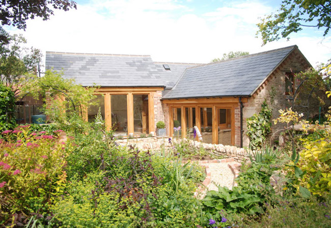 Stone Cottage - Brown and Jones - Building Contemporary Country Homes 39