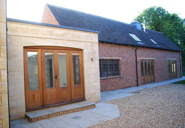 The Barn - Brown and Jones - Building Contemporary Country Homes 03