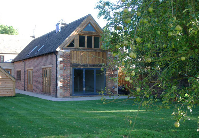 The Barn - Brown and Jones - Building Contemporary Country Homes 11