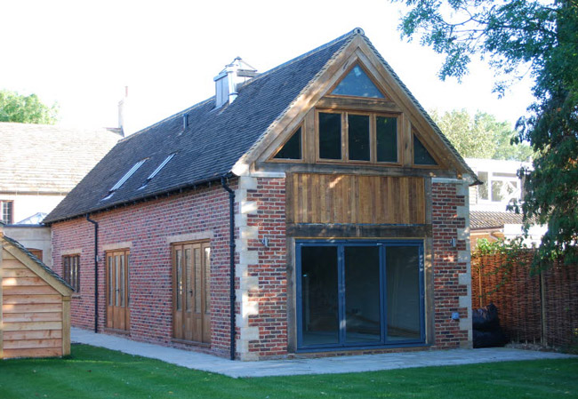 The Barn - Brown and Jones - Building Contemporary Country Homes 12