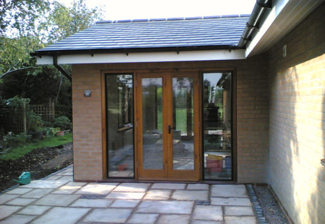 The Bungalow - Brown and Jones - Building Contemporary Country Homes 02