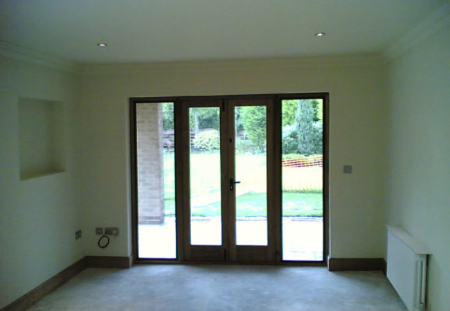 The Bungalow - Brown and Jones - Building Contemporary Country Homes 07