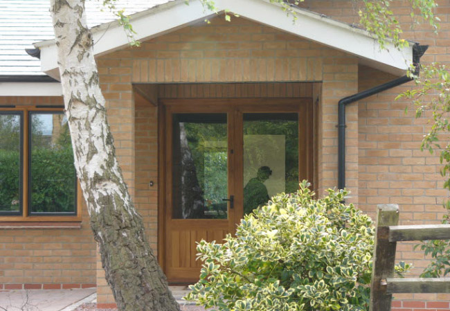 The Bungalow - Brown and Jones - Building Contemporary Country Homes 13