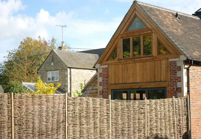 The Thatch - Brown and Jones - Building Contemporary Country Homes 04