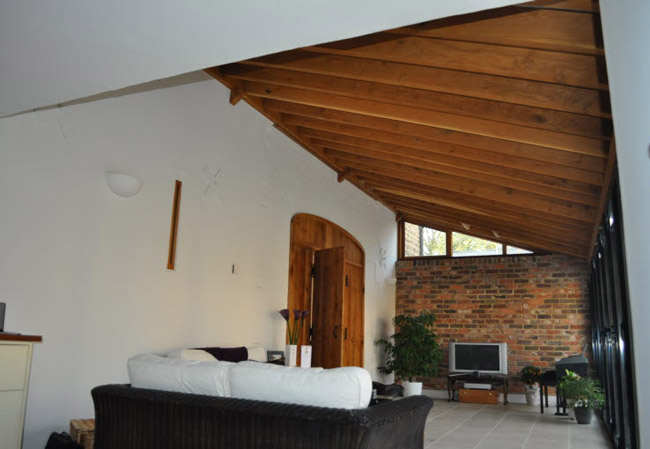 Thrashing Barn - Brown and Jones - Building Contemporary Country Homes 08