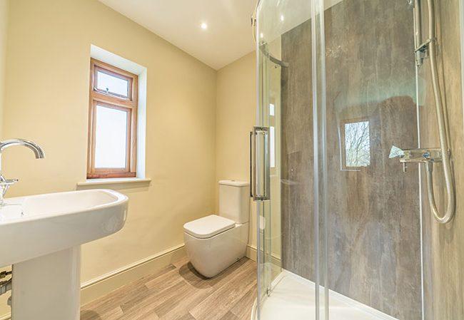Wymondham Bathroom