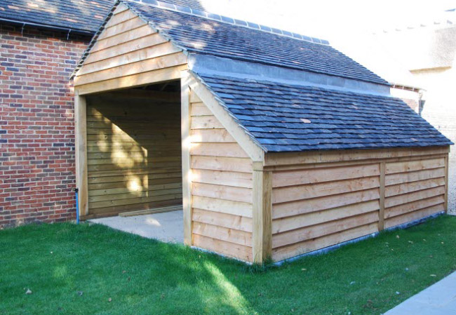 The Barn - Brown and Jones - Building Contemporary Country Homes 04