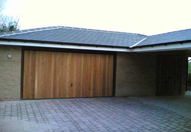 The Bungalow - Brown and Jones - Building Contemporary Country Homes 00