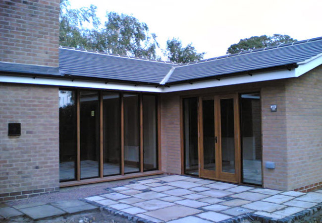 The Bungalow - Brown and Jones - Building Contemporary Country Homes 03