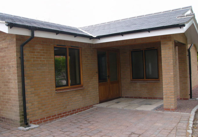 The Bungalow - Brown and Jones - Building Contemporary Country Homes 11
