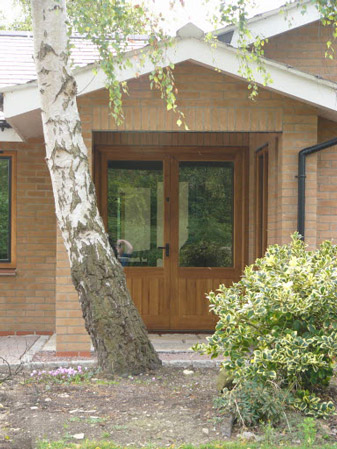 The Bungalow - Brown and Jones - Building Contemporary Country Homes 14