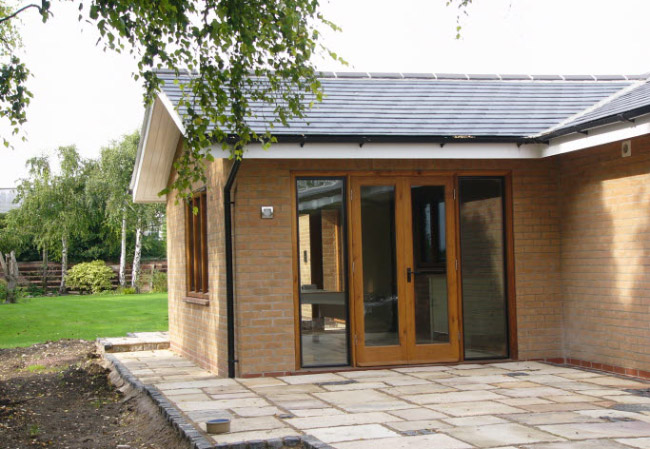 The Bungalow - Brown and Jones - Building Contemporary Country Homes 19