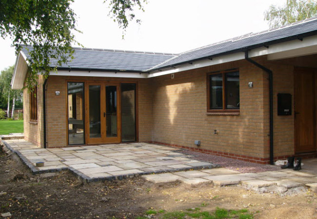 The Bungalow - Brown and Jones - Building Contemporary Country Homes 20