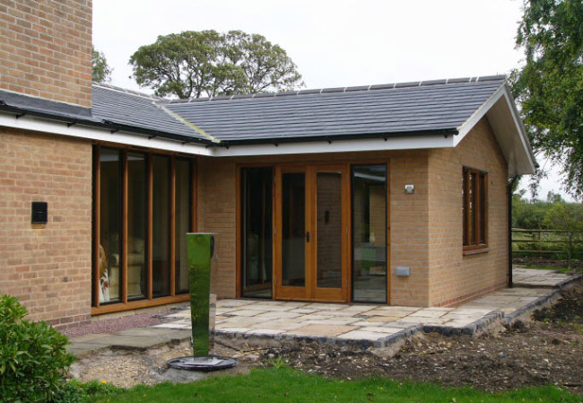 The Bungalow - Brown and Jones - Building Contemporary Country Homes 23