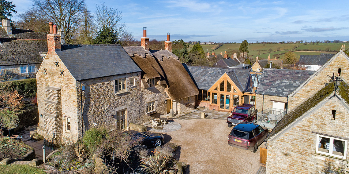 Garden Cottage - Wing
